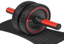 Readaeer Ab Roller Wheel Review