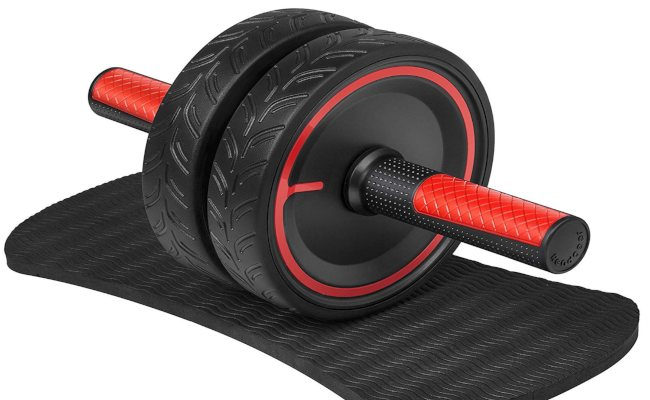 Readaeer Ab Roller Wheel Review