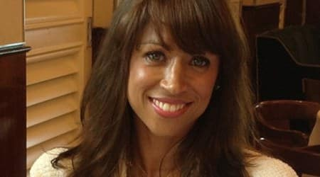 Stacey Dash Height, Weight, Age, Body Statistics