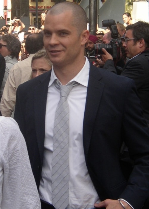 Timothy Olyphant as seen in a picture taken in July 2007
