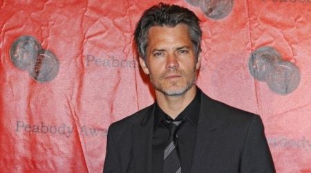 Timothy Olyphant Height, Weight, Age, Body Statistics