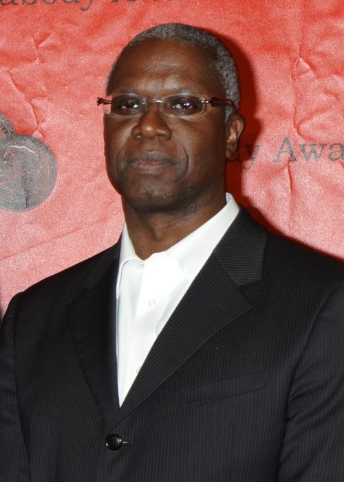Andre Braugher as seen in May 2011