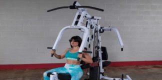 Body-Solid StrengthTech EXM2500S Home Gym Review