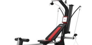 Bowflex PR1000 Home Gym Review