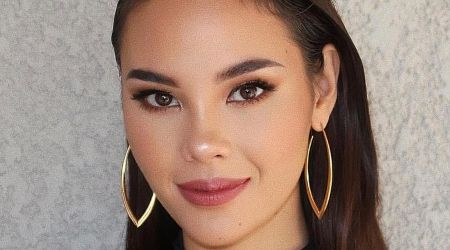 Catriona Gray Height, Weight, Age, Body Statistics