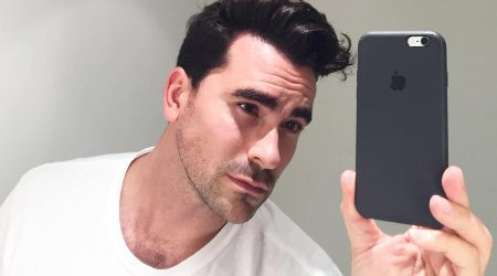 Dan Levy (TV Personality) Height, Weight, Age, Body Statistics