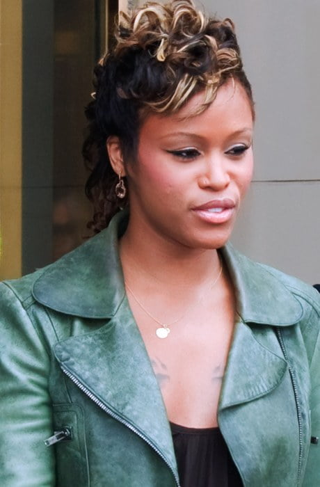 Eve at the 2009 Toronto International Film Festival