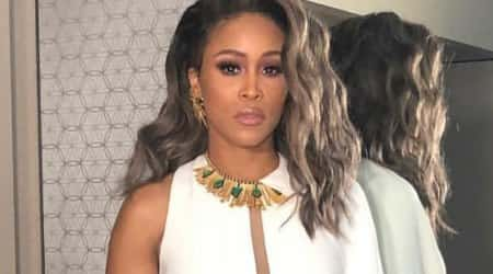 Eve (Rapper) Height, Weight, Age, Body Statistics