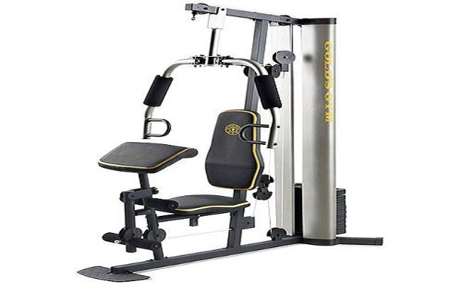 Gold's Gym XR 55 Review
