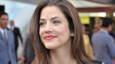 Julie Gonzalo Height, Weight, Age, Body Statistics