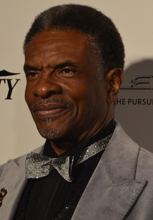 Keith David at the 3rd Annual ICON MANN POWER 50 event in February 2015