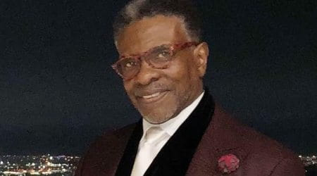Keith David Height, Weight, Age, Body Statistics