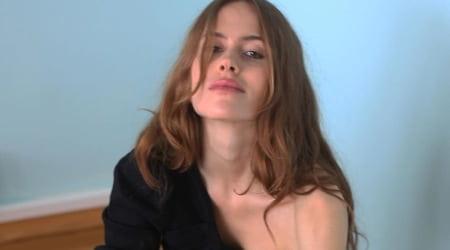 Kristine Ullebø Height, Weight, Age, Body Statistics