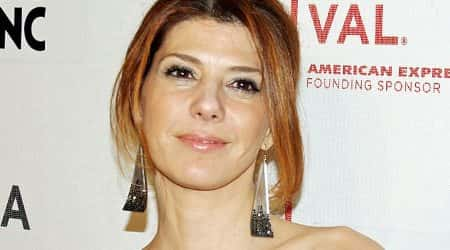 Marisa Tomei Height, W...