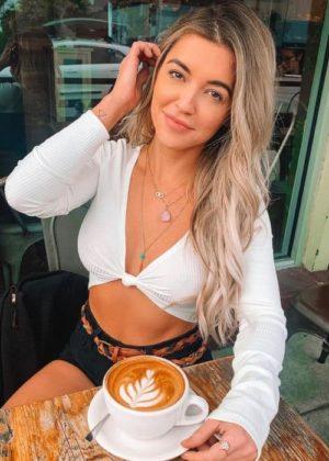 Nikki blackketter dating christian guzeman