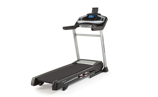 ProForm SMART Power 1295i Treadmill Review