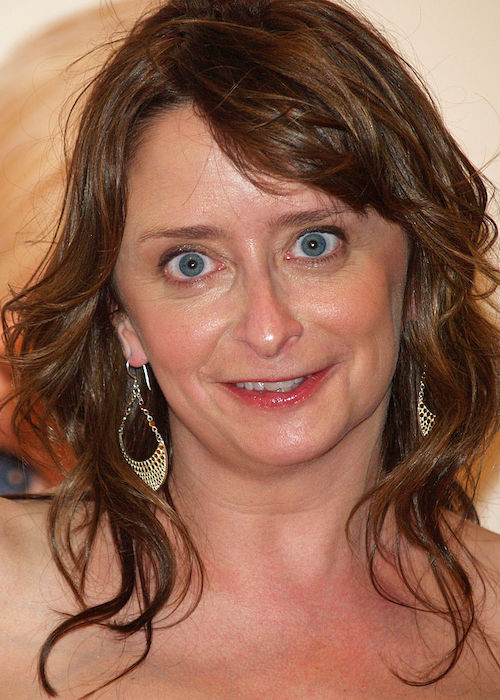 Rachel Dratch at the premiere of Baby Mama during the 2008 Tribeca Film Festival in New York City