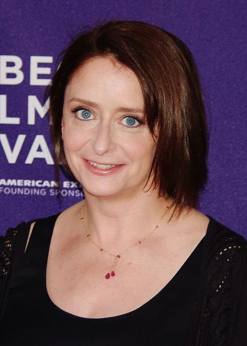 Rachel Dratch during the 2012 Tribeca Film Festival