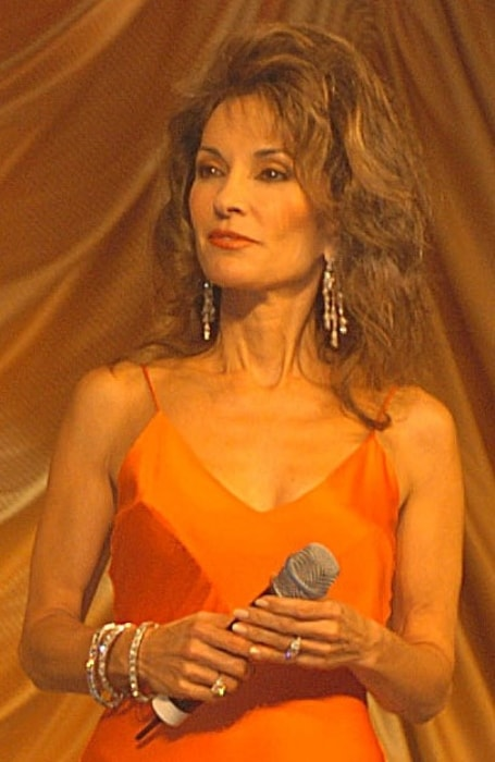Susan Lucci as seen during an event