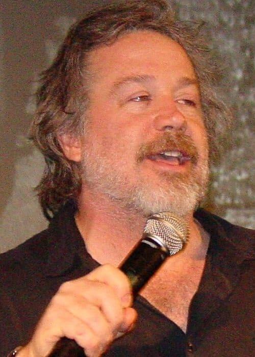 Tom Hulce as seen in December 2006