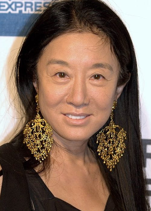 Vera Wang at the 2009 Tribeca Film Festival