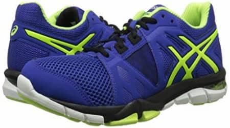 ASICS Men's Gel Craze TR 3 Training Shoe Review