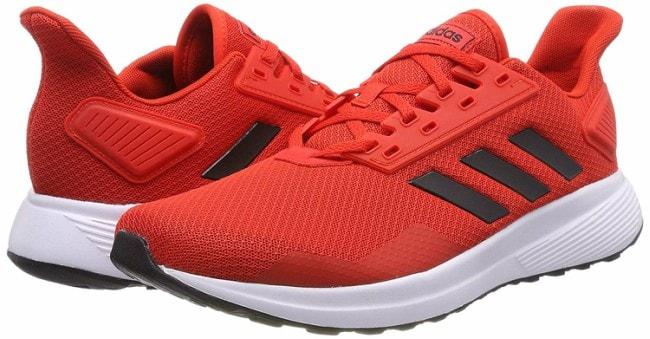 Adidas Duramo 9 Men's Shoes Pair