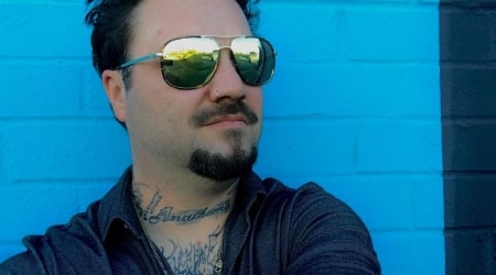Bam Margera Height, Weight, Age, Body Statistics
