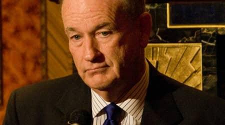 Bill O'Reilly Height, Weight, Age, Body Statistics