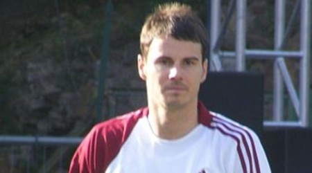 Billy Wingrove Height, Weight, Age, Body Statistics