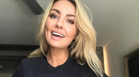 Brooke Evers Height, Weight, Age, Body Statistic