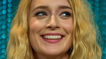 Caitlin FitzGerald Height, Weight, Age, Body Statistics