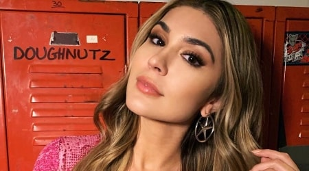 Cathy Kelley Height, Weight, Age, Body Statistics