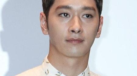 Chansung (Hwang Chan-sung) Height, Weight, Age, Body ...  Chansung (Hwang...