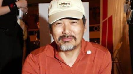 Chow Yun-fat Height, Weight, Age, Body Statistics