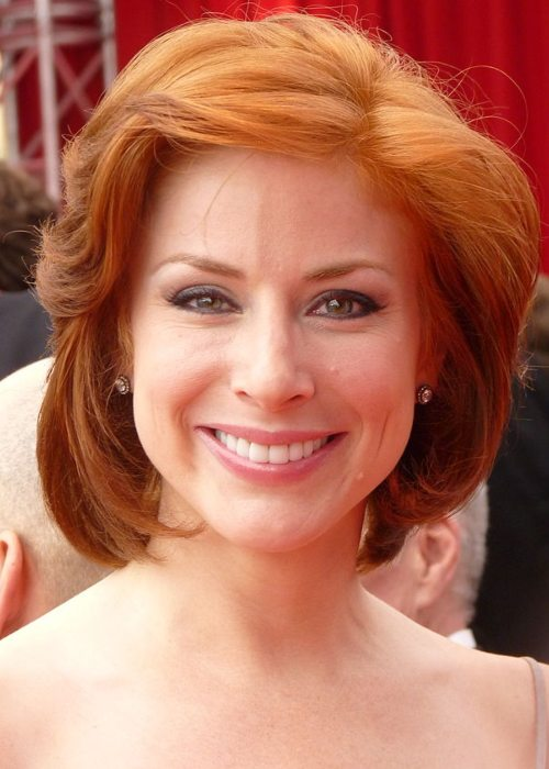 Diane Neal at the 2012 Monte-Carlo Television Festival