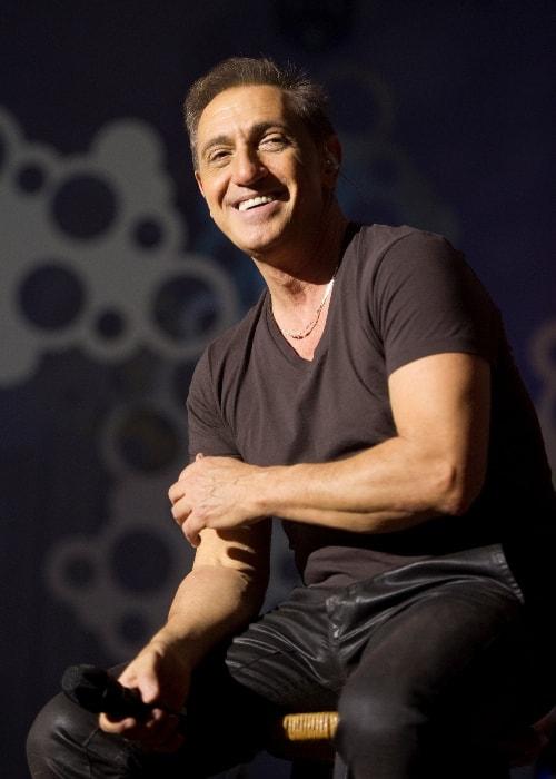 Franco De Vita as seen in January 2011