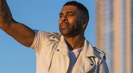 Ginuwine Height, Weight, Age, Body Statistics - Healthy Celeb