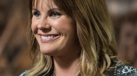 Grace Potter Height, Weight, Age, Body Statistics