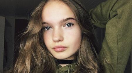 Hanna Elisabeth (Hanna Kobb) Height, Weight, Age, Body Statistics