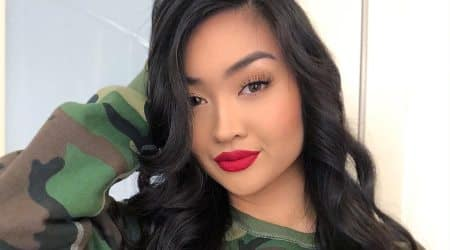 Hannah Tolentino Height, Weight, Age, Body Statistics