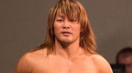 Hiroshi Tanahashi Height, Weight, Age, Body Statistics