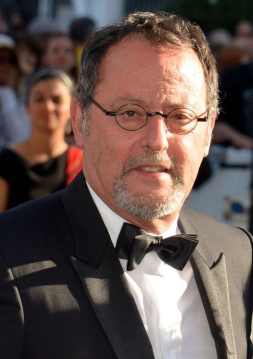 Jean Reno at the Cannes Film Festival in 2016