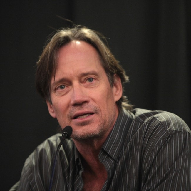 Kevin Sorbo as seen in December 2015 at the Phoenix Comic-Con Fan Fest