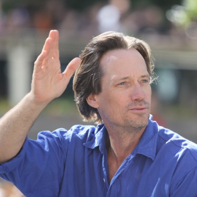 Kevin Sorbo as seen in September 2010