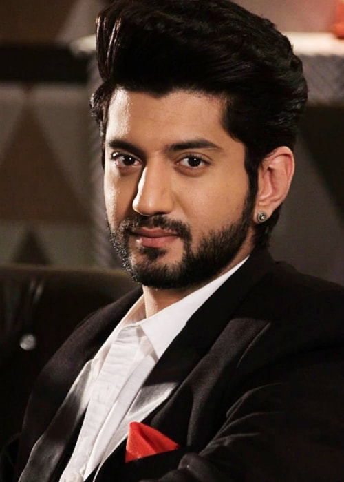 Kunal Jaisingh as seen in a picture taken from his official Instagram handel in May 2019
