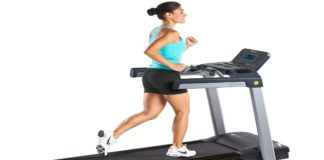 LifeSpan Fitness TR3000i Touch Folding Treadmill Review