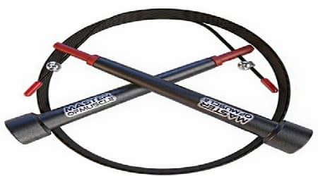 Master of Muscle Jump Rope Review