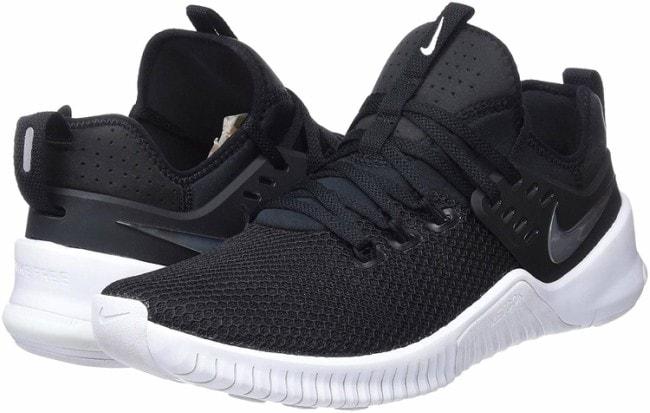 NIKE Men's Free X Metcon Shoes pair