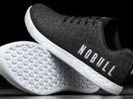 NOBULL Women's Training Shoes Review